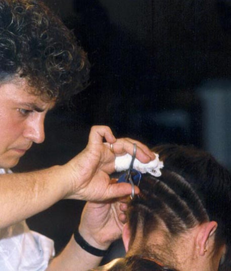 aquilino cabello-inicios-peluqueriasaquilino